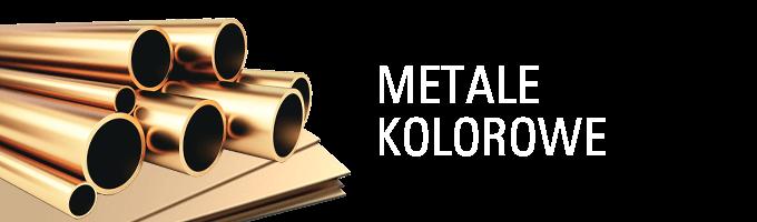 Metale kolorowe – Aluminium, Miedź, Brązy, Mosiądz